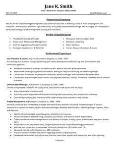 leadership skills resume leadership skills resume template