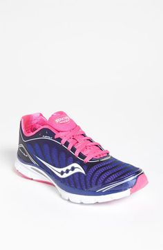 Saucony 'ProGrid Kinvara 3' Running Shoe (Women)   Nordstrom