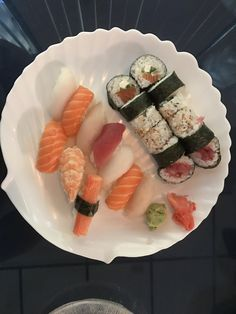 Sushi sucks makinos