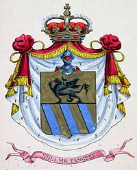 Grifeo - noble family of Sicily, centered at Partanna, founded by Giovanni I Grifeo after a battle with the Saracens in 1092.