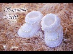 Açıklamalı Bebek Patikleri | Falanca.com