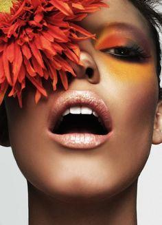 Creative beauty #makeup #beauty #makeupartist #Atlanta www.ALEXISFAGAN.com