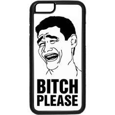 Yao Ming has become a much better meme than he was a basketball player. But, everyone has their purpose in the world. That's why he's perfect for the bitch please meme. Great for your iPhone case! Funny Phone Cases, Iphone Cases, Inevitable, Basketball Players, Best Memes, Life Is Good, How To Become, Good Things, World