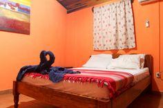 standard room hotelranchodelaplaya  - Costa Rica