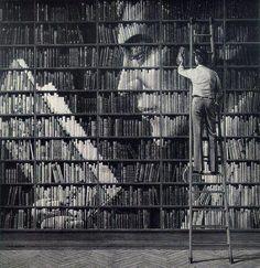 #bibliotecas #lectura #libros