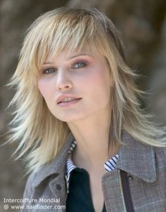 2015 Man Hairstyle Womens Hairstyles Long With Bangs Pinterest