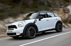 2012 MINI Cooper Countryman Pictures/Photos Gallery - The Car Connection