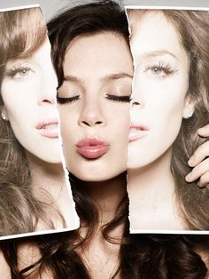Anna Friel Editorial Beauty Rankin Portraits Book