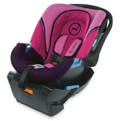 Cybex Aton Infant Car Seat in Candy Colors - buybuyBaby.com