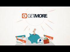 Wie kann man seriös Geld verdienen mit GetMore? – Geld verdienen im Internet – Passives Einkommen aufbauen