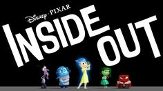 Inside Out ~  Pixar