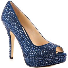 Shop Women's Enzo Angiolini Stilettos and high heels on Lyst. Track over 47 Enzo Angiolini Stilettos and high heels for stock and sale updates. Enzo Angiolini Heels, Navy Pumps, Shoe Boots, Shoes Heels, Cinderella Shoes, Street Style Shoes, Navy Fabric, Womens High Heels, Shoe Brands
