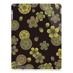 Flowers iPad 2 Case