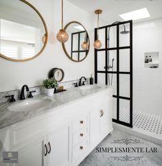 Lindo banheiro peque