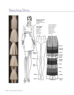 Fashion sketchbook bina abling pinterest fashion fashion sketchbook by bina abling fandeluxe Image collections