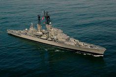 Comandancia de Fuerza de Superficie - Marina de Guerra del Perú