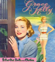 Grace Kelly 10 Pages 2