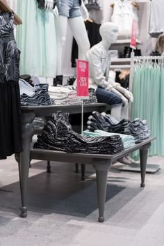 ONLY Store by Retail Fabrikken, Herning – Denmark » Retail Design Blog