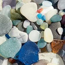 Sea Gl Port Townsend Wa Mosaic Beach