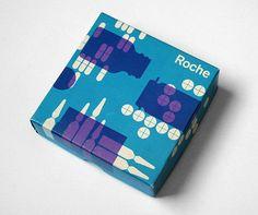 Roche packaging