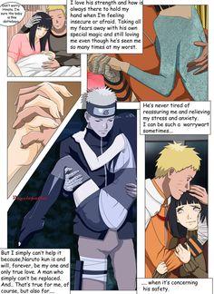 Naruhina: Completely Defeated Pg5 Source:Ting Translation:valinorian.tumblr.com Naruto © Masashi Kishimoto