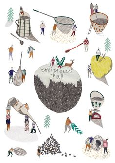 From Amyisla McCombie: I KNOW IT EARLY but if you have the time PLEAS PLEASE PLEASE could you vote for this design to be printed on christmas tea towels.. for PEDLARS here http://www.pedlars.co.uk It would mean so much thankssssssssssssss you guyzzzzz