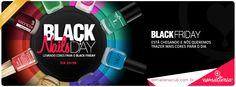 O Black Friday está chegando e estaremos trazendo mais cores para esse evento especial.  *** Cadastre-se em http://www.esmalteriaclub.com.br/ (cadastro é gratuito) para ser avisada em primeira mão! ***  Estamos na contagem regressiva para o Black Friday, que ocorre amanhã. Amanhã estaremos anunciando a nossa Black Nails Day. Aguardem!!!!   #blackfriday #esmalteriaclub #esmaltes #unhas #promocao