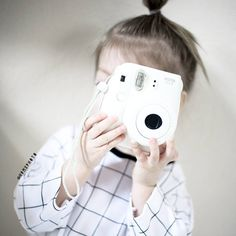 P. // Little Photographer // @ hrmxphoto instagram