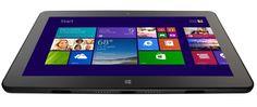 "Venue 11 Pro - Intel Core i5-4300Y (1.6 GHz), 8GB 1600MHz DDR3 SDRAM, 128GB SSD, Intel HD Graphics 4200, 27.432 cm (10.8 "") FHD Touch IPS (1920x1080), Wi-Fi 802.11ac, Bluetooth 4.0, 2MP/8MP HD Webcam, WWAN+SIM, 2-cell, Windows 8.1 Pro 64-bit Multi Touch, Windows 8, Computer Accessories, Bluetooth, Technology, Slate, Wi Fi, Display, Tecnologia"