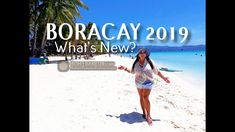 """Wanna visit one of the world's best beaches? In case you haven't been to the """"new"""" Boracay and you're planning to visit, here's what you need to know: Boraca. First Time Moms, City Girl, What Is Life About, Whats New, Budget Travel, New Moms, Beaches, How To Plan, News"""