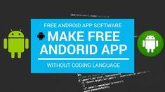 How to Create Android app without any coding knowledge or Convert any Website Into Fast Android app in Free.  This Video is published from tecblast for Beginners who work on the Android app or New Blogs or websites.   Learn how to make Free Android app without any line of code. Nowadays everyone wants an own website or Android app on Google play store or any other market for making money online with Google Adsense or other advertisement agencies.  using this method you can make the free…