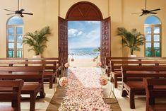 Top Mexico Wedding Venues | How to Marry in Mexico | Generations Riviera Maya by Karisma, Playa del Carmen, Riviera Maya
