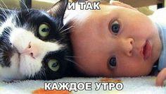 мама, мы проснулись