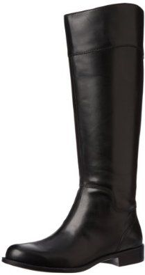 Nine West Women's Counter-W Boot (color: black)
