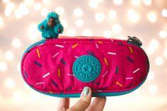 Melina Souza-Serendipity <3 Kipling BR <3 http://blog.kipling.com.br/lancamento/video-fotos-donuts-e-bolt/ #KiplingBr #Kipling #MelinaSouza