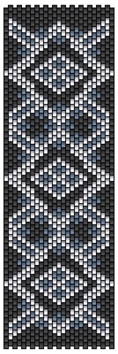 Manchette Pattern
