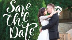 Level up your save-the-date invite into a high-definition video you can share online. sweet, funny, or sexy—the concept is entirely up to you! Wedding Save The Dates, Wedding Day, Save The Date Magnets, 2017 Photos, Wedding Videos, Flirting Quotes, Marriage Advice, Personalized Wedding, How To Memorize Things