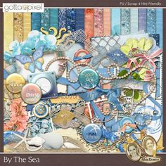By the Sea Kit