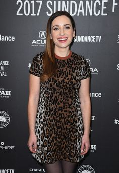 """Zoe Lister Jones Photos Photos - Director Zoe Lister-Jones attends the """"Band Aid"""" Premiere at Eccles Center Theatre on January 24, 2017 in Park City, Utah. - 'Band Aid' Premiere - 2017 Sundance Film Festival"""