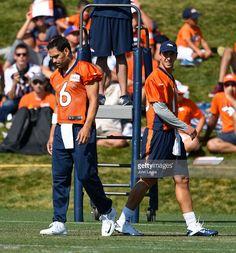 Denver Broncos training camp 2016 Pictures