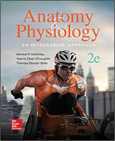 Visual anatomy physiology 2nd edition pdf health and fitness anatomy physiology an integrative approach 2nd edition by michael mckinley fandeluxe Gallery