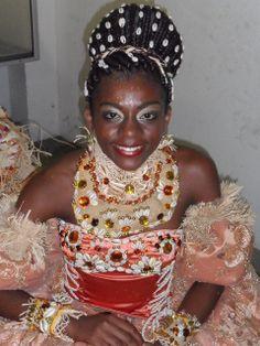 Lucimar Cerqueira Souza, 24 anos