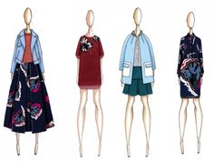 Anteprime dalla Milano Fashion Week: intervista a CO TE