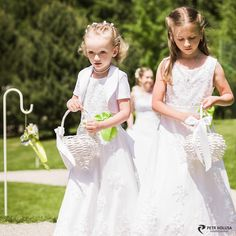 Wedding photo - bridesmaides