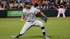 Chris Archer allows four homers in Rays loss to the Orioles. Evan Longoria's homer was the only Rays run.  Rays lose 1-6. (4-8-16)