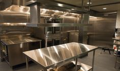 Central Kitchen | Kitchen Restaurant + Bar Specialists - Planning & Design of Commercial Kitchens, Restaurants, Bars and Foodservice Facilities