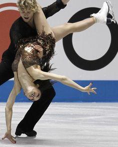 Davis and White  World Team Trophy 2012, SD