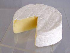 Brie Cheese Round