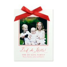 Postage Photo Mount:TH Crimson | Christmas Cards | Pinterest ...