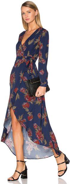 ASTR Isabel Dress